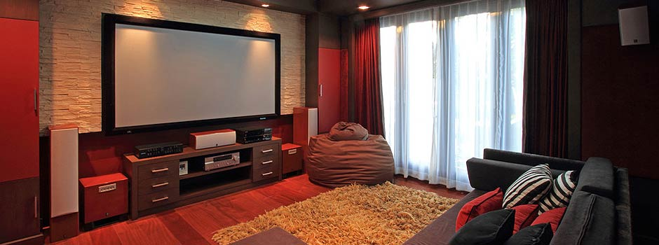 Residential Home Theater Services